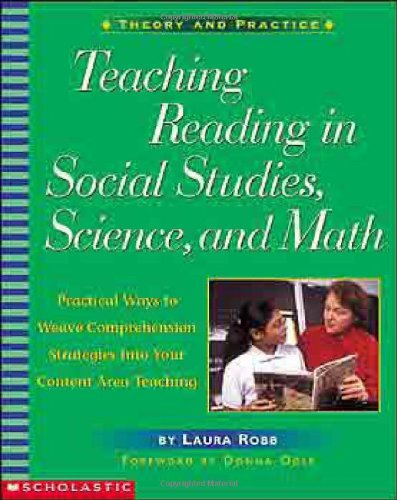 Teaching Reading In Social Studies, Science and Math...