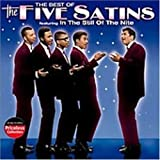 Best of the Five Satins [Collectables]