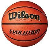 Wilson WTB0516 Men's Evolution Composite Leather Basketball