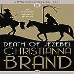 Death of Jezebel | Christianna Brand