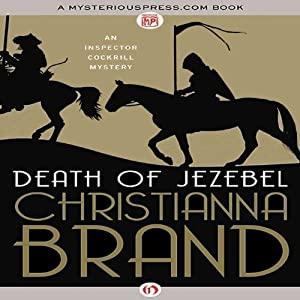 Death of Jezebel | [Christianna Brand]