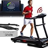Sportstech F26 Profi Laufband mit Smartphone App Steuerung...