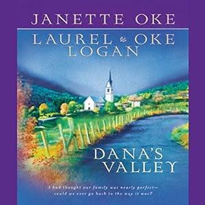 Dana's Valley Audiobook