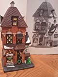 Department 56 Heritage Village Collection Christmas in the City