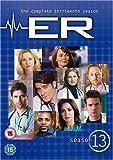 echange, troc ER - Season 13 [Import anglais]