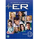 ER: The Complete Thirteenth Season [DVD]by Laura Innes