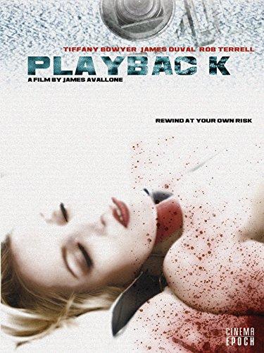 Playback: Dark Confessions