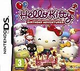 echange, troc Hello Kitty birthday adventures + sacoche