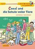 Conni und die Schule voller Tiere