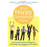 What Happy Companies Knowby Dan Baker