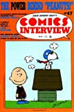 Comics Interview #47