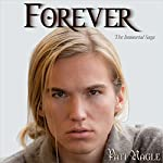 Forever: Immortal, Book 3 | Pati Nagle