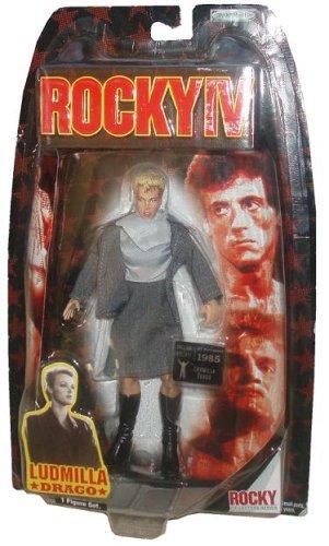Rocky IV Ludmilla Drago - 1