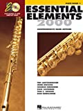 Essential Elements for Band - Book 1 with EEi: Flute