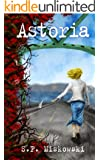 Astoria (The Skillute Cycle Book 3)