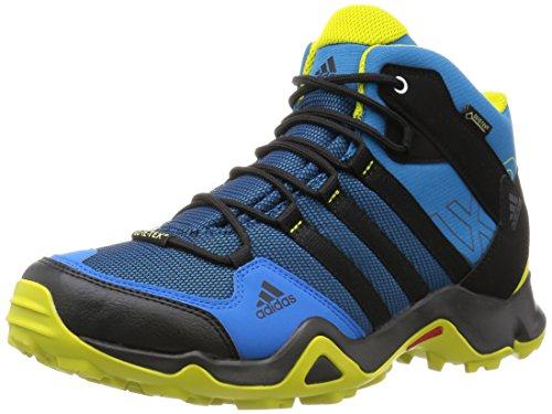 adidas Uomo Ax2 Mid Gtx Scarpe da trekking blu Size: 44