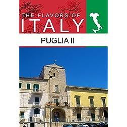 Flavors Of Italy Puglia II