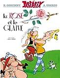 Asterix - La Rose et le glaive - nº29 (Astérix)