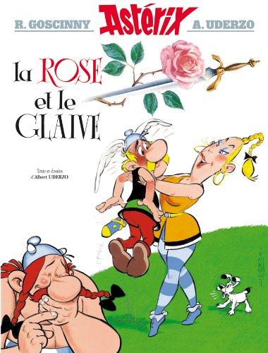 Le pdf gratuit et libre asterix la rose et le glaive - Asterix gratuit ...