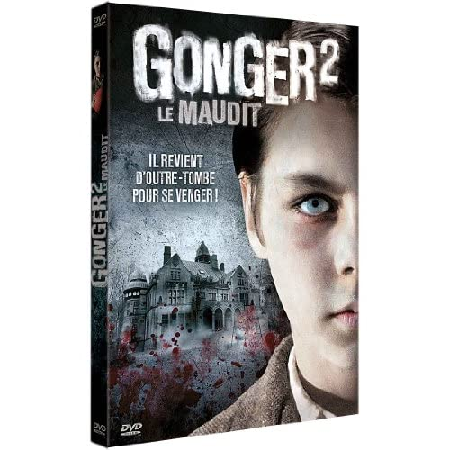 Gonger 2, le maudit 2010 [DVDRiP|FRENCH] (Exclu) [UD]