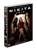 NIKITA/ニキータ〈ファイナル・シーズン〉 セット[DVD]