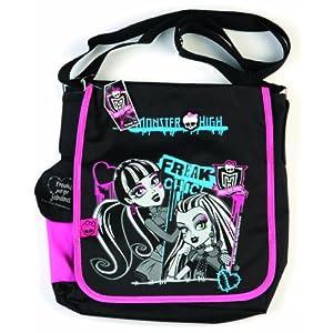 Monster High School Messenger Bag