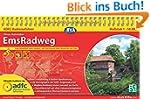 ADFC-Radreisef�hrer EmsRadweg 1:50.00...