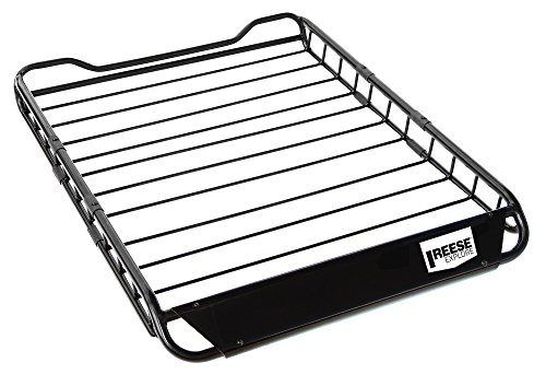 Reese Explore 1391300 Rooftop Basket (Reese Rack compare prices)