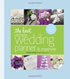 img - for The Knot Ultimate Wedding Planner & Organizer [binder edition]: Worksheets, Checklists, Etiquette, Calendars, and Answers to Frequently Asked Questions book / textbook / text book