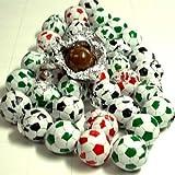 サッカーボールチョコレート 業務用 1kg