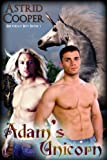 img - for Adam's Unicorn book / textbook / text book