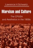 Marxism and Culture