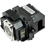 Amazon.com: Epson PowerLite Presenter Widescreen Projector/DVD Player