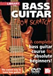 Lick Library: Bass Guitar From Scratc...