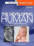 The Developing Human: Clinically Oriented Embryology, 10e