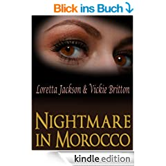 Nightmare in Morocco