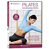 Pilates Complete for Inflexible People ~ Maggie Rhoades