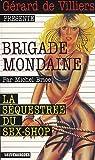 echange, troc Michel Brice - Brigade Mondaine 311 : La Séquestrée du sex-shop
