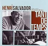 echange, troc Henri Salvador - Tant De Temps