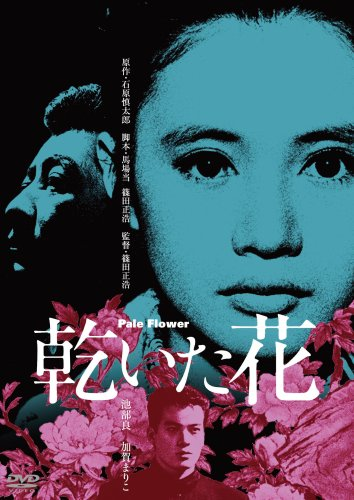 篠田正浩監督の乾いた花という映画