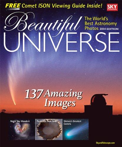 Sky & Telescope'S Beautiful Universe 2014 Edition