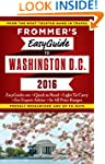 Frommer's EasyGuide to Washington, D....