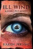 Ill Wind: A Caribbean Pirate Adventure Novella (The Valkyrie Series Book 2)