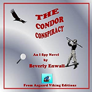 The Condor Conspiracy Audiobook