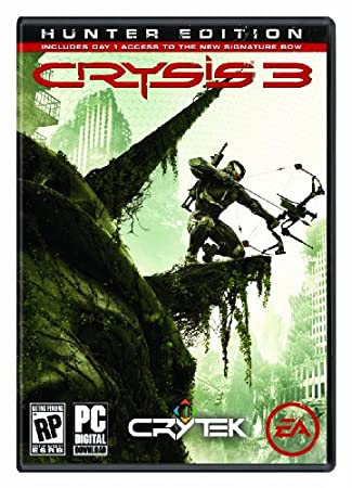 Crysis 3: Hunter Edition [Download]