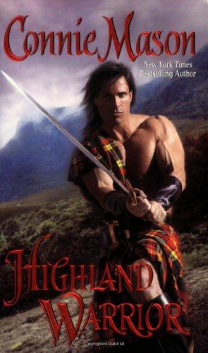 Image of Highland Warrior