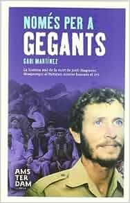 Només per a gegants: 9788492941353: Amazon.com: Books