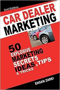 Car Dealers Marketing