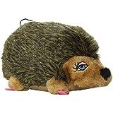 Kyjen Holly The Hedgehog Junior Plush Dog Toy