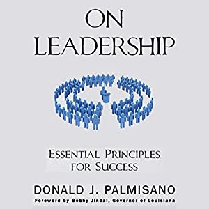 On Leadership Audiobook